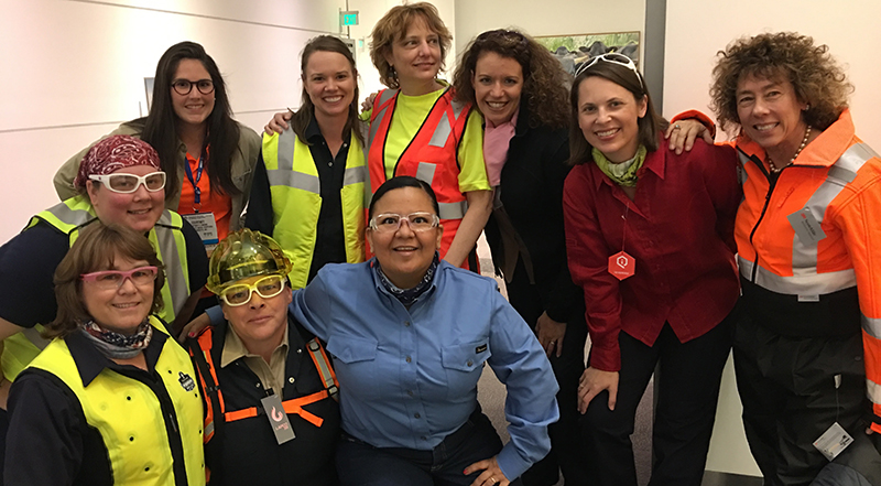 Women in Safety Engineering